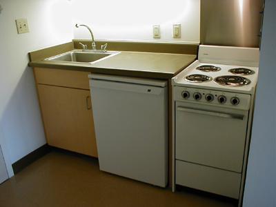 efficiency apartment furniture. Efficiency Kitchen (picture 1) Apartment Furniture
